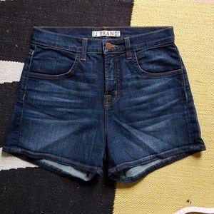 J Brand Dita shorts size 28